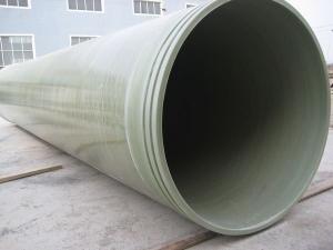 直径3米玻璃钢管道