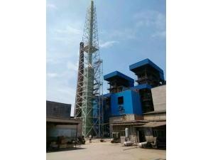 脱硫塔构造设计